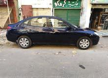 Used 2008 Elantra in Port Said