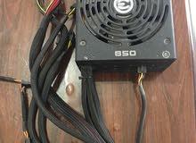 قطع للبيع كيس فارغ & بورسبلاي 850 B2 80 Plus