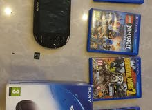 Dhahran - Used PSP - Vita console for sale