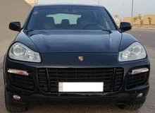 +200,000 km mileage Porsche Cayenne Turbo for sale