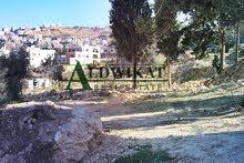 ارض للبيع في منطقة صافوط بمساحة 530 م