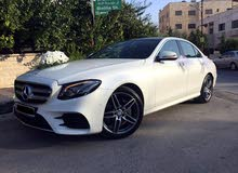 Other Mercedes Benz 2016 for rent - Amman