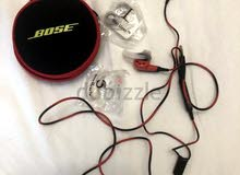Bose sound sport