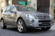 Mercedes Benz ML 2011 - Used