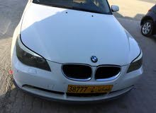 Used 2006 BMW 523 for sale at best price