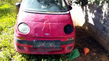 0 km mileage Daewoo Matiz for sale
