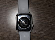 ساعة أبل وواتش جديدة الاصدار 4