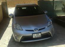Automatic Toyota Prius 2013