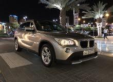 بي ام دبليو BMW X1 sDrive 1.8