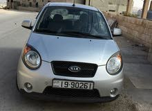 2011 Used Picanto with Automatic transmission is available for sale