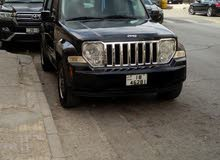 Used 2008 Jeep Liberty for sale at best price