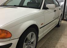 Automatic BMW 318 2000