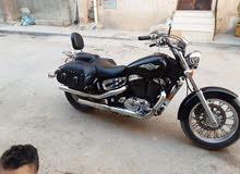 Tripoli - Honda motorbike made in 1996 for sale