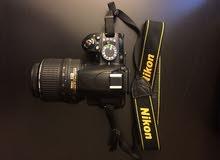 Nikon D3100 BODY للبيع