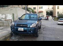 Hyundai Tucson car for sale 2007 in Amman city
