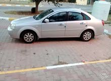 2008 Lacetti for sale