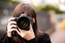 مطلوب عنصر نسائي  فنية تصوير للعمل في معمل تصوير