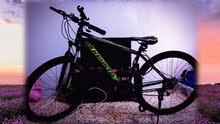 """keysto mountain bike 26""""tires 21 speed"""