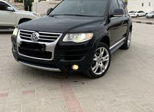 VW Touareg 2010 R Line in excellent condition