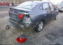 للبيع سيارة الينترا 2008