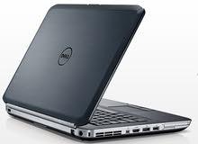 لابتوب Dell core i5