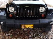 190,000 - 199,999 km mileage Jeep Wrangler for sale