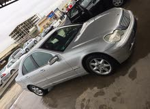 2002 Used C 240 with Automatic transmission is available for sale