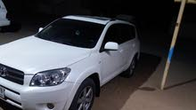 RAV4 FULL 2007 GCC
