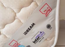 Intercoil Spring Mattress with cover