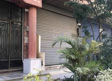 محل للبيع فيصل شارع حسن محمد مؤجر حاليا 2000 جنيه