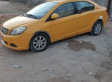 Yellow Great Wall Voleex 2011 for sale