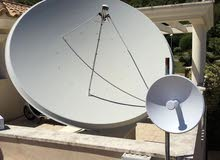 Dish/Satellite TV installation and fixing service