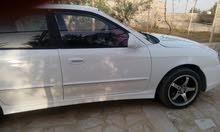 Automatic Kia Spectra for sale