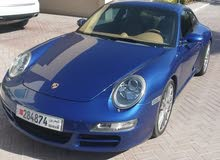 20017 Porsche Carrera S. Very Low Mileage