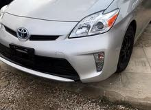For sale 2015 Silver Prius