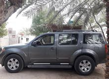 For sale Used Nissan Pathfinder