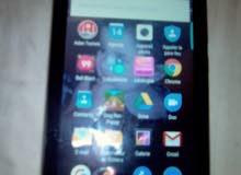 هاتف نوع evertek v4 nano