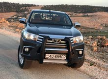 km Toyota Hilux 2019 for sale