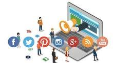 مطور أعمال رقمي وخبير تسويق الكتروني
