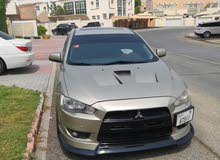 Mitsubishi Lancer GT 2008 in perfect condition