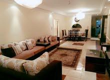 شقة للبيع تشطيب سوبر لوكس بالهرم   مساحة 195 متر بالدور الرابع