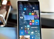 ميكروسوفت لوميا 640 xl Microsoft Lumia  للتبديل بحاجه نفس الامكانيات