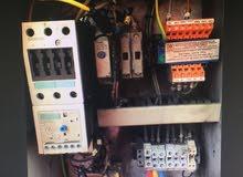 تنفيذ جميع الاعمال الكهربائيه صيانه شامله 65937262
