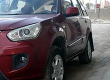 2012 Used Tiggo with Automatic transmission is available for sale
