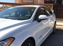 Automatic White Ford 2017 for sale