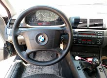 New BMW 320 for sale in Benghazi