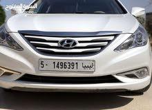 سوناتا2013 2014 سيارة الدار