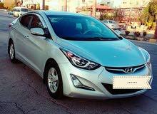 2014 Hyundai Avante for sale