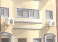 for sale apartment consists of 3 Bedrooms Rooms - Stadium-El Meroor Area