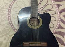 جيتار نوع smaic
